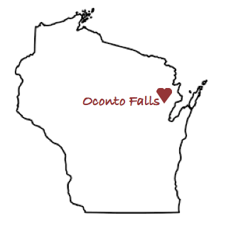 Oconto Falls