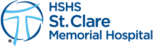 HSHS St Clare Logo