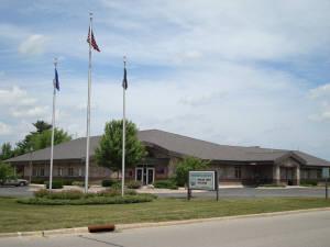 Municipal Building
