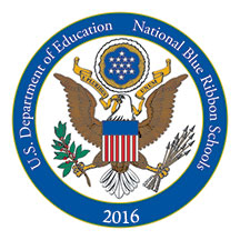 National Blue Ribbon School 2016