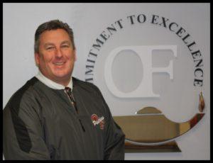 Dean Hess Superintendent