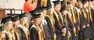 Graduation Parent Resources